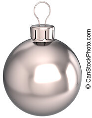 ボール, クリスマス, クリスマス, 年, 新しい, 安っぽい飾り