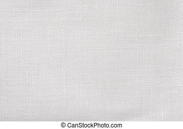 マクロ, 白い背景, リンネル