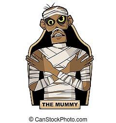 ミイラ, 古代, エジプト人