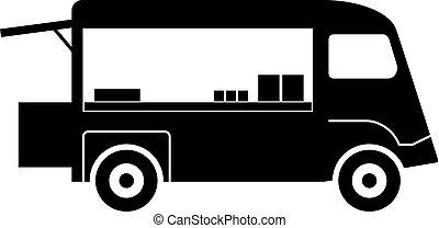 モビール, 販売, トラック
