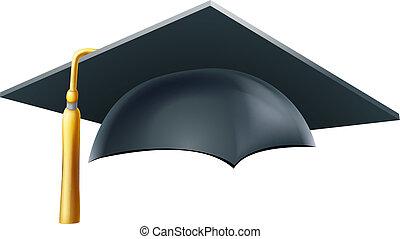 モルタル, 帽子, 卒業, 板, 帽子, ∥あるいは∥