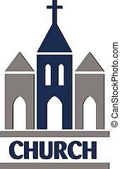 ロゴ, 教会