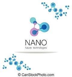 ロゴ, nano