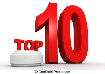 上, 10
