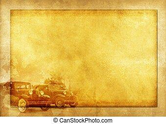 交通機関, 歴史