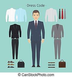 人, ビジネス服