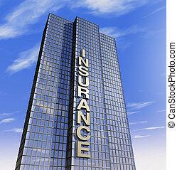 会社, headquartered, 保険