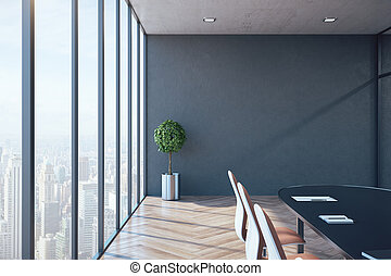会議室, 現代
