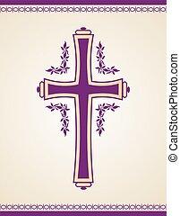 伝統的である, キリスト教徒, 交差点