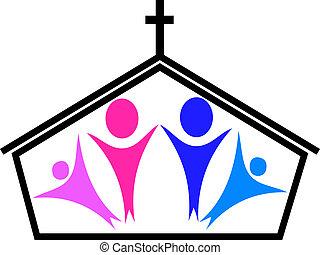 信者, 教会