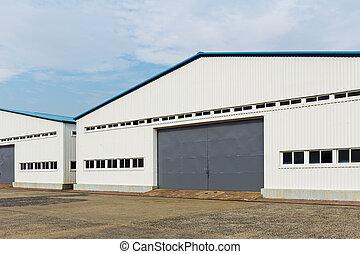 倉庫, 貯蔵, ユニット