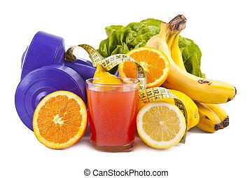 健康な 食事療法, 重量, 失いなさい