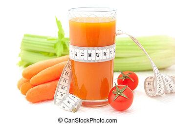 健康に良い食物, 概念, 食事