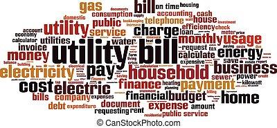 公益事業, bill-horizon