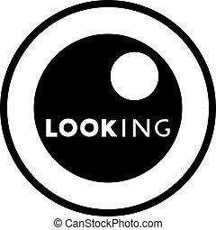 円, シンボル, 見る