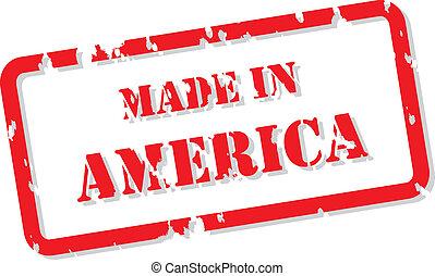 切手, アメリカ