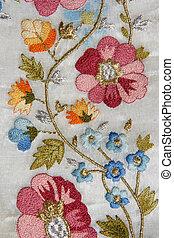 刺繍, トルコ語