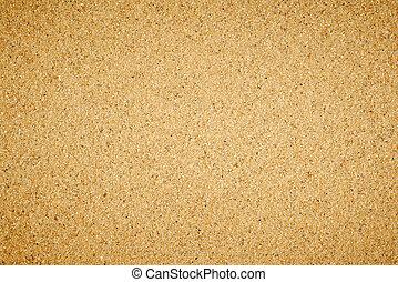 単純である, 平ら, 砂, texture.