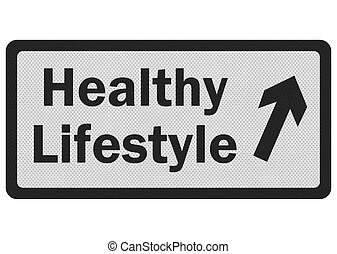 印, 写真, lifestyle', 隔離された, 現実的, 白, 'healthy