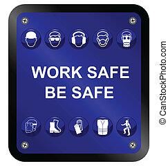 印, 安全, 健康