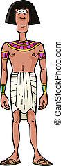 古代, citize, エジプト人