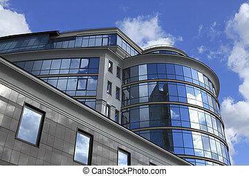 商業 建物