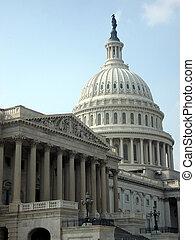 国会議事堂, 政府