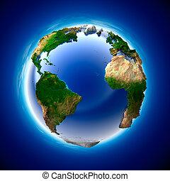 地球, エコロジー