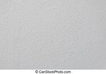 壁, 白, 手ざわり