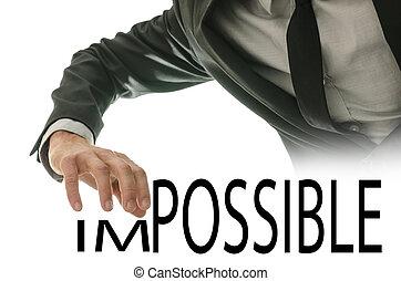 変化する, 単語, 可能, 不可能