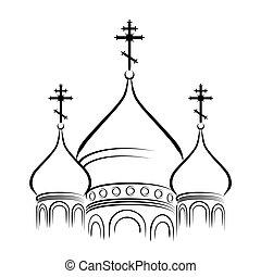 大聖堂, ドーム