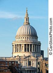大聖堂, ポール, ロンドン, st.