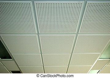 天井, オフィス
