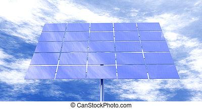 太陽エネルギー