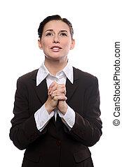 女性の祈ること, ビジネス