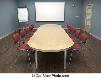 委員会部屋