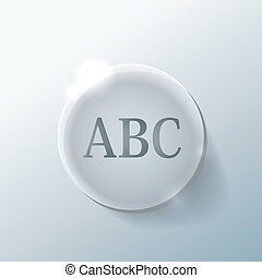 学校, alphabet., シンボル, 手紙, learning., アイコン