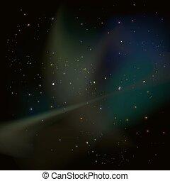 宇宙, 星雲, 星