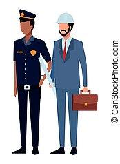 専門職, 仕事, avatar