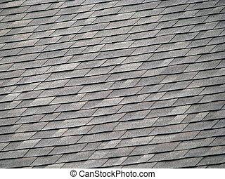 屋根板, 屋根