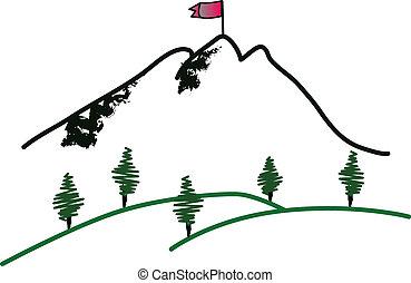 山サミット