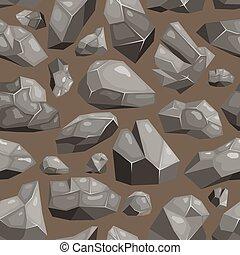 山, 石, ベクトル, 岩が多い, 地質学, ロッキーズ, イラスト, ∥あるいは∥, 材料, rockstone, 背景, 岩, stoniness, 山が多い, 石, 崖