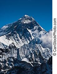 山, sagarmatha:, m, everest, 8848, ピークに達しなさい, ∥あるいは∥