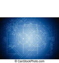 工学, hi-tech, 図画