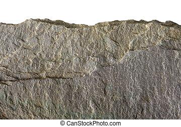 平ら, 石, 端, ステップ, 岩, ∥あるいは∥