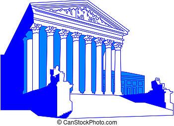 建物, 最高裁判所, 私達