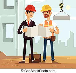 建築者, builders., 2, エンジニア