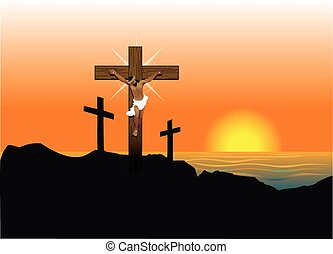 復活, イースター, イエス・キリスト