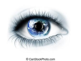 惑星, 目