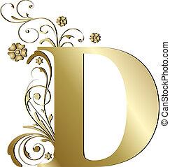 手紙, d, 金, 資本